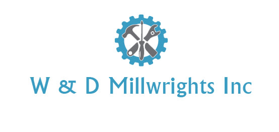 W and D Millwrights Inc | Millwright Company